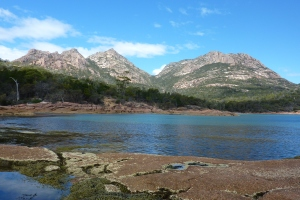 The Hazards  at Freycinet National Park (rocky hills)